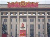 Faltavam mais de 600 dias, mas Beijing jah vive para os jogos olimpicos.: by leo, Views[382]