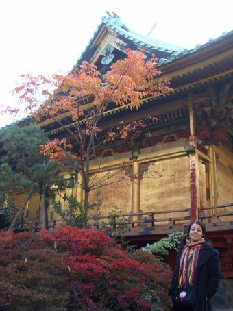 Tosho-gu, templo de 1651