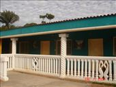The Hotel in Santa Elena Border between Brazil and Venezuela: by leov305, Views[144]