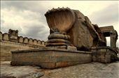 A snake monolith: by lepakshi, Views[190]