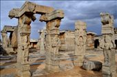 An incomplete temple: by lepakshi, Views[148]