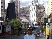 Me in La - Paz.: by les, Views[154]