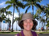 Lee - Ann in Hawaii.: by les, Views[149]