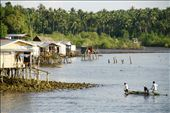 The province of Basilan is an island where it water and land resources are abundant. People from this place get their source of living through planting and fishery.: by lesterandmides, Views[190]