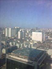 Weifang skyline: by lha, Views[151]