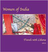Women of India Wall Calendar