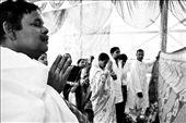 the people surrendering to the durga maa in kolkata: by lifeinajar, Views[317]