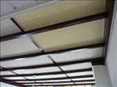 pintando o teto da sala de branco: by ligia-richard, Views[201]