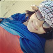 Relaxing on the beautiful Sam Sand Dunes in the Thar Desert!: by lilacriver, Views[539]