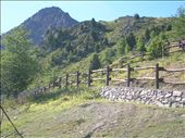Der Weg zum Monte Emilius: by lilu, Views[91]
