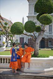 Bangkok - Grand Palace: by limoncellodicorleone, Views[59]
