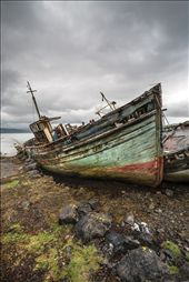 Scotland - Harris: by limoncellodicorleone, Views[122]
