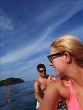 Sea kayaking in Mexico: by linda_mikeblog, Views[95]