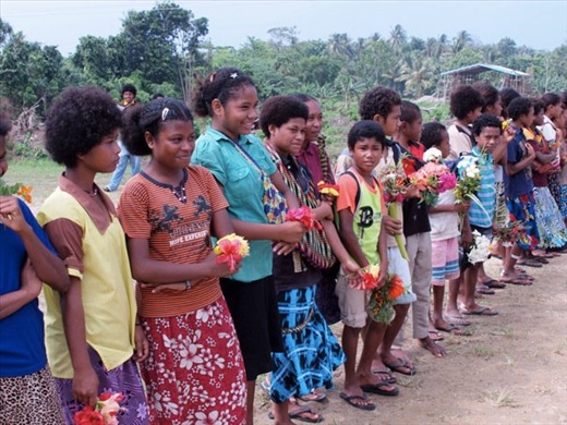 how people in new guinea island Life can be dangerous for gay and transgender people in papua new guinea, but many have found a safe haven in a village in port moresby's northwest.