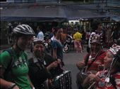 Me with the crazy street peddlers...you buy you buy, you like you like, only 10 baht for you! : by lissaur, Views[272]