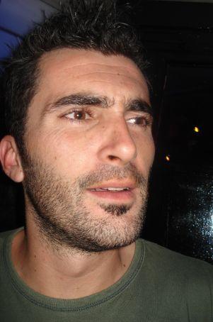 Hot Spaniard....for u laura