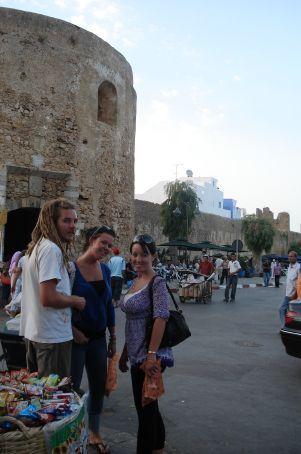 Asilah...Morocco