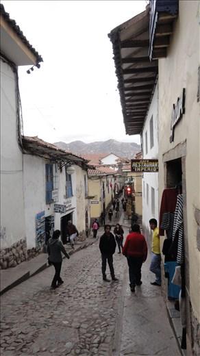 Cuzco, Perù