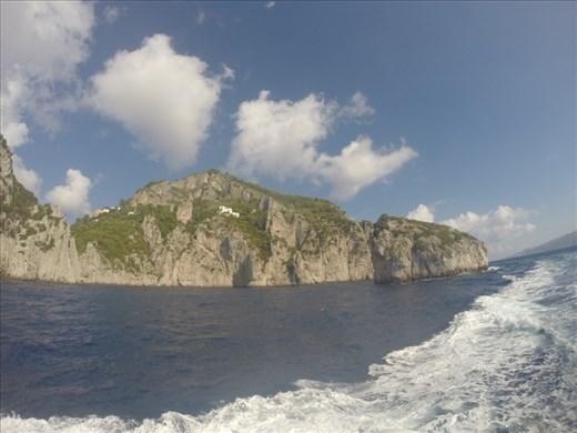 Paradise! (Amalfi Coast)