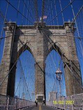 Brooklyn Bridge: by lmc303, Views[192]
