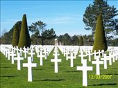 American war cemetery: by lmc303, Views[190]