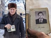 Most of the old people were born in Russia, and moved to Moldova. Because of this, there are conflict between population, because some of them want European Union way and others groups want Russia Federation way.: by lobsgreen, Views[138]