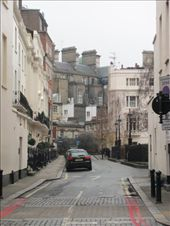 Looking down the side-roads in this part of London: by locomocean, Views[96]