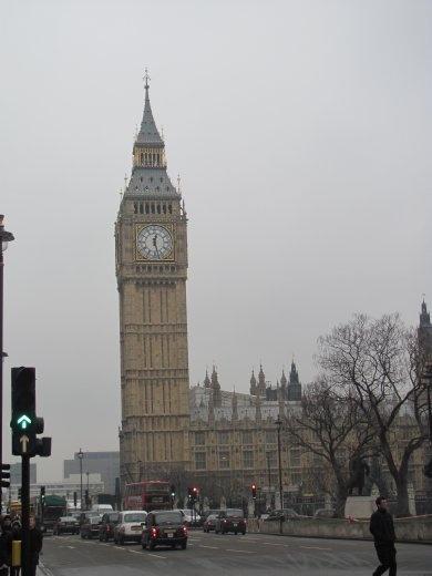Majestic Big Ben