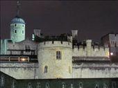 Tower of London looking like a real castle!: by locomocean, Views[353]