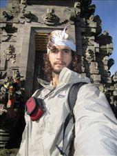 Mt. Batur Temple: by loganschubert, Views[165]
