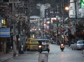 Bangla Street by dawn...as we headed home.: by lolnorman, Views[147]