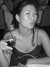 Hannahs classy dinner cruise portrait.: by lolo, Views[329]