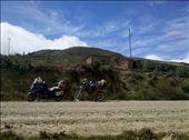 Yendo desde Vallegrande (Santa Cruz) hacia Cochabamba: by loloberlin, Views[304]