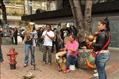 Música callejera en Bogotá: by loloberlin, Views[713]