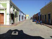 Centro Histórico de la ciudad de Campeche: by loloberlin, Views[320]