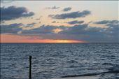 Atardecer en el Golfo de México desde la Ciudad de Campeche: by loloberlin, Views[167]