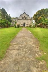 The old Navalas Church: by loriejoy, Views[1114]