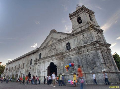 Santo Nino Church