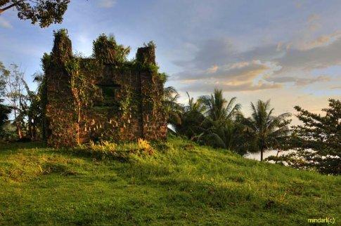 Ruins of the Gui-ob Church