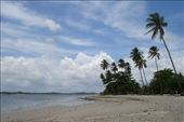 Itaparica - deserted beach: by lou, Views[195]