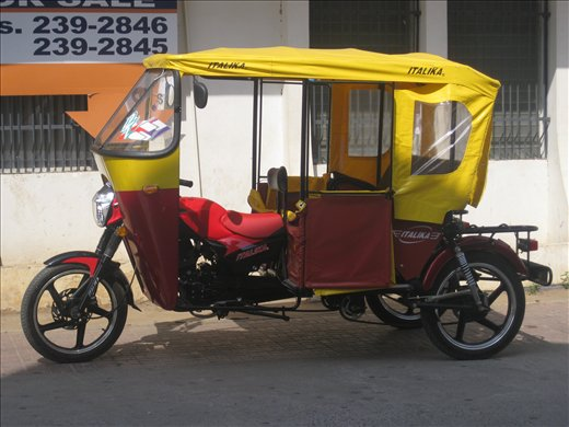 Sup'd-up tuc tuc hehe
