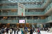 Kitte?  Shopping mall opposite Tokyo Station.: by loveadventures, Views[439]