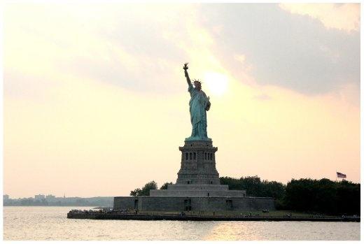 Symbol Of Friendship Statue Of Liberty My Photo Scholarship 2011
