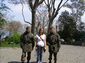 The Guards at the back of Topkapi: by loza3210, Views[168]
