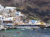 Arriving on the island of Santorini: by loza3210, Views[138]