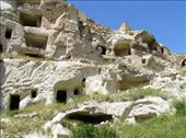 One of the Valleys around Goreme: by loza3210, Views[162]