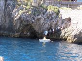 The Blue Grotto: by loza3210, Views[139]