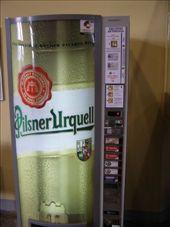 Beer vending machine!: by loza3210, Views[1315]