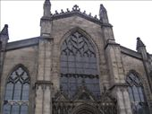 Edinburgh church: by loza3210, Views[158]