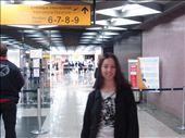 Aeroporto Internacıonal de Curıtıba, destıno: Istanbul.: by lu_cristina, Views[549]